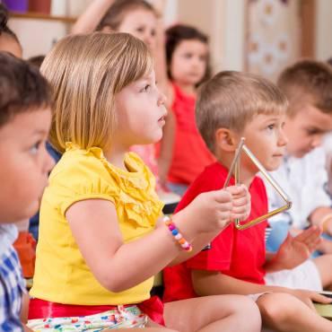 Mehr Musik für deine Kindergruppe!