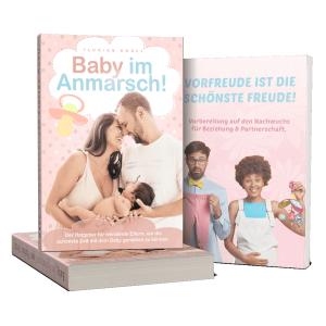 Babyratgeber mit Checklisten